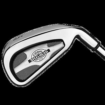 Callaway Steelhead X 14 Pro Series Irons Callaway Golf Irons