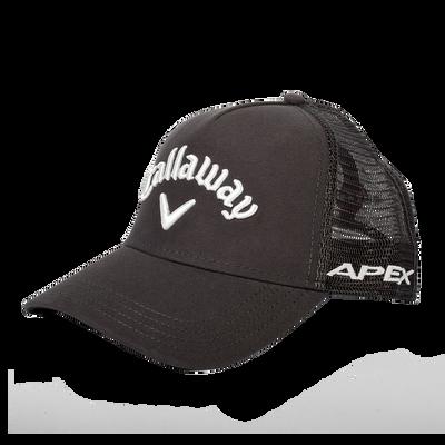 Custom Tour Authentic Trucker Cap (2017)
