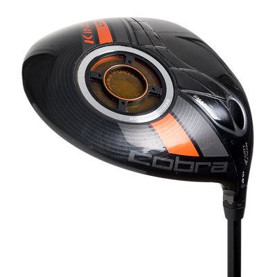 Cobra King LTD Driver 9° Mens/Right