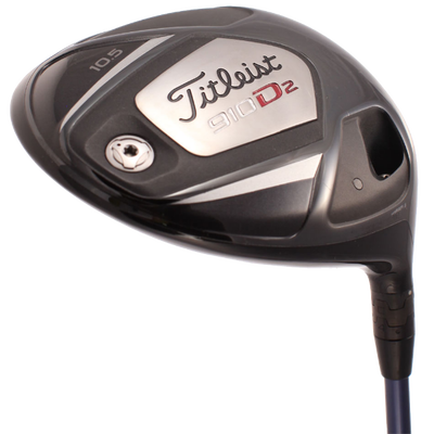 Titleist 910D2 Driver 10.5° Mens/Right
