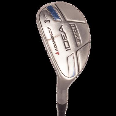 Adams Golf Idea A7 OS Hybrids 5 Hybrid Ladies/Right