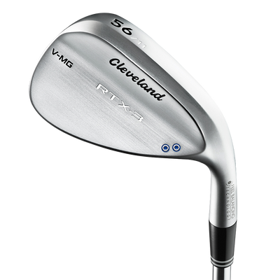 Cleveland RTX-3 Tour Satin Wedge Sand Wedge Mens/Right
