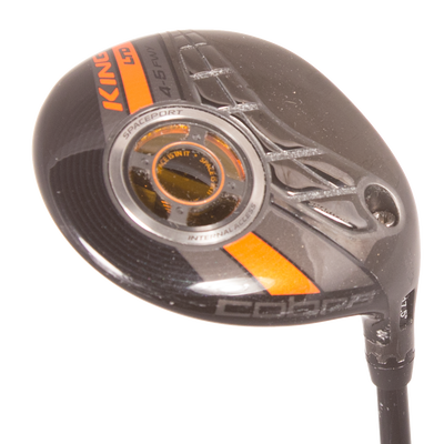 Cobra King LTD (4-5 Fwy) Fairway - 19° Mens/Right