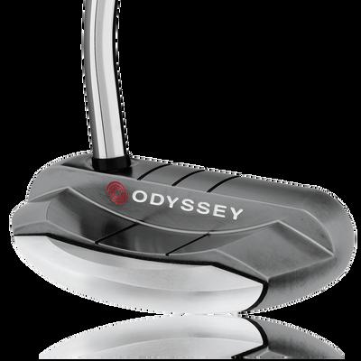 Odyssey TriHot #1 Putters