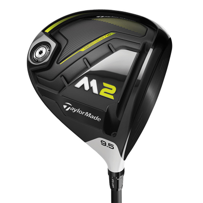 TaylorMade 2017 M2 Drivers