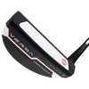 Odyssey Versa #9 Black with SuperStroke Grip Putters - View 5