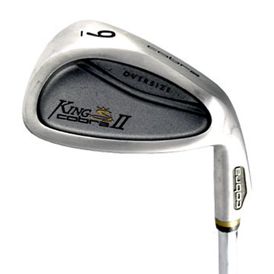 Cobra KC OS II Irons