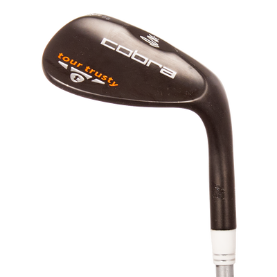 Cobra Tour Trusty Black Wedges