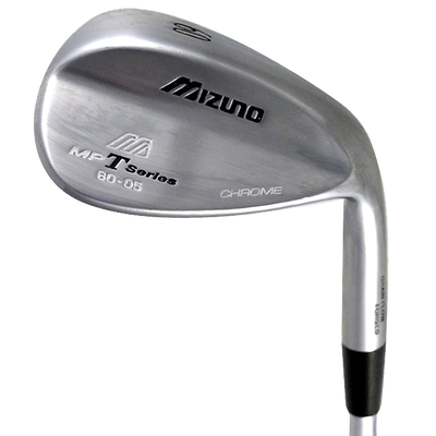 Mizuno MP T Series Chrome Wedges (2006)
