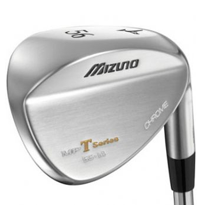 Mizuno MP T Series Chrome Wedges
