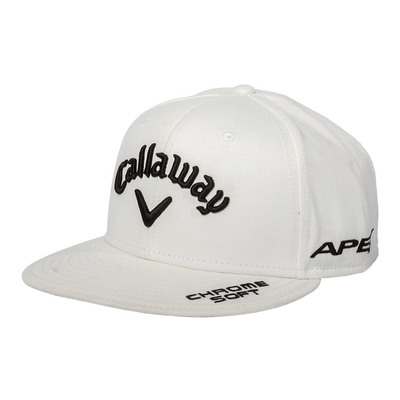 Custom Tour Flat Bill Snap Back Cap (2017)