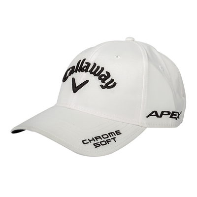 Custom Tour Logo Pro Performance Cap (2017)