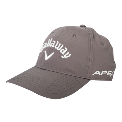 Custom Tour Logo Pro Performance Cap