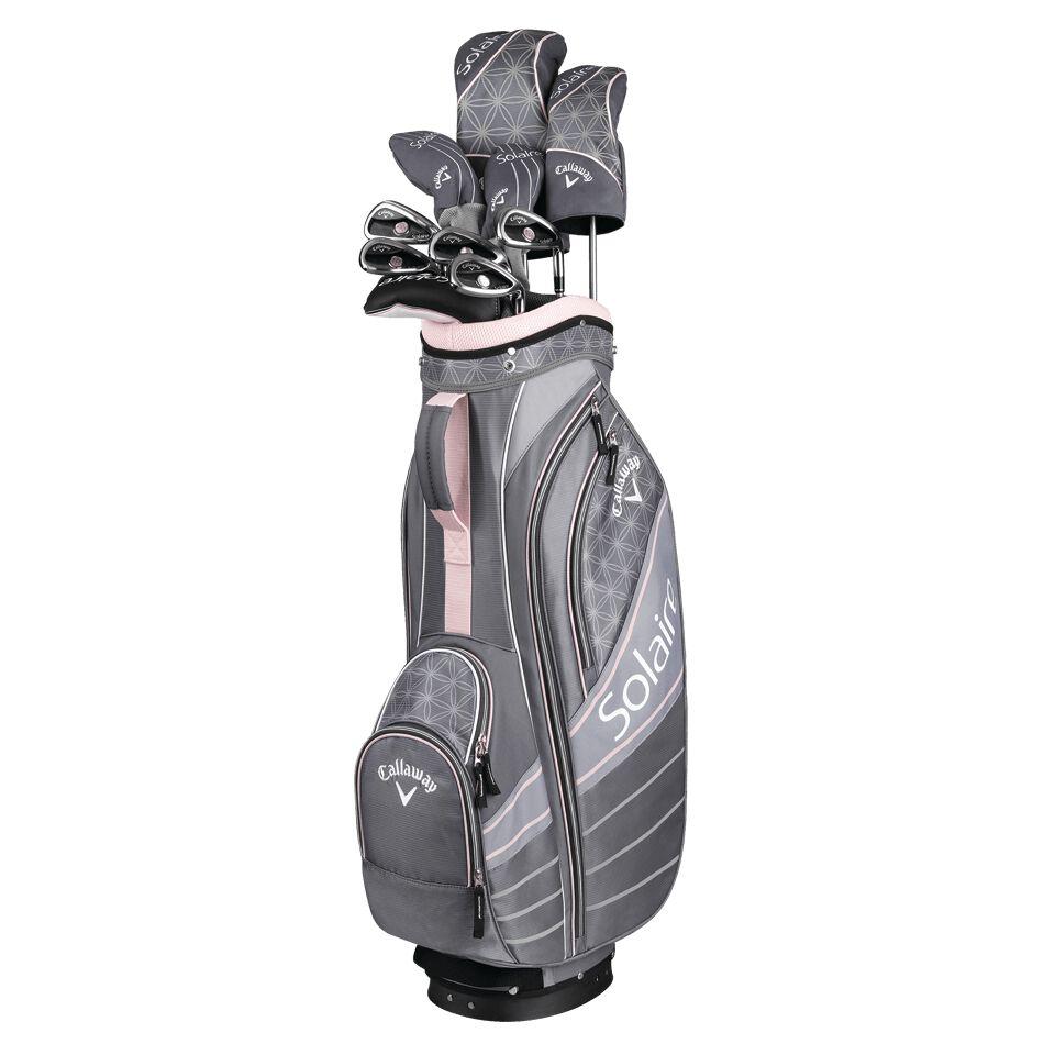 Callaway Golf Womens Solaire 11-Piece Set