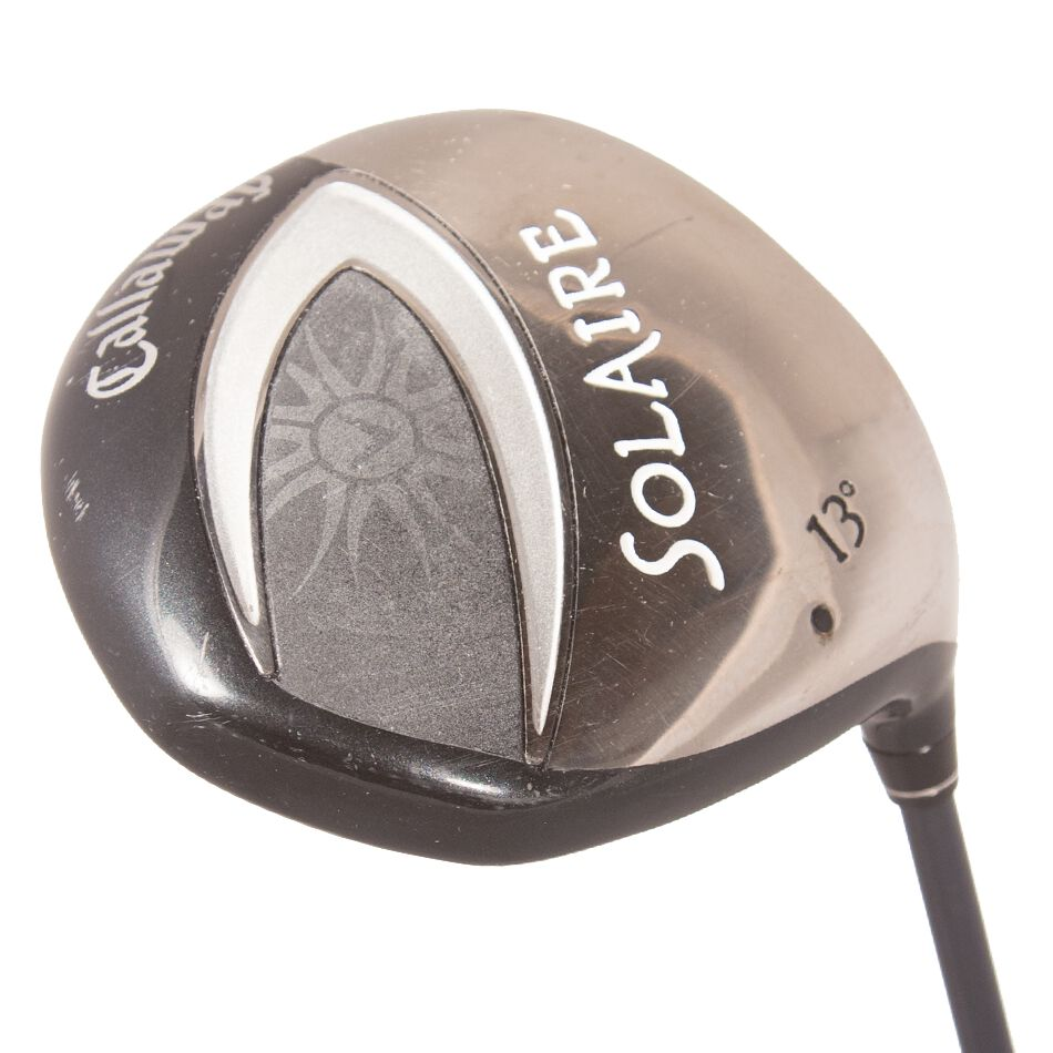 Callaway Golf Womens Callaway Solaire Drivers (2010)