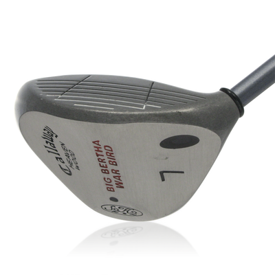 Big Bertha Warbird Strong 4 Wood Mens/Right