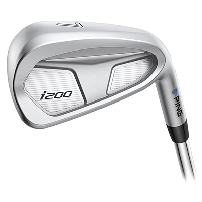 PING i200 Irons