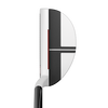 Odyssey O-Works #9 White/Black/White Putter - View 2