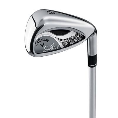 2016 Solaire 7 Iron Ladies/LEFT