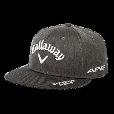 Custom Tour Flat Bill Snap Back Cap (2017)