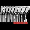 Apex CF 16 - Apex Pro 16 Irons Combo Set - View 5