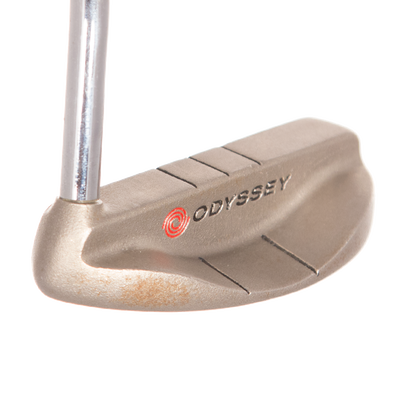 Odyssey Dual Force 772 Putters