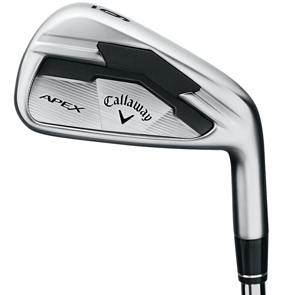 Apex Irons Technology Item