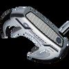 Odyssey Works Versa Sabertooth Putter w/ SuperStroke Grip - View 4