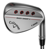 Mack Daddy 4 Chrome Wedges - View 5
