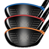 Big Bertha Alpha 816 Double Black Diamond Udesign Driver - View 4
