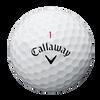 2018 Chrome Soft Overrun Golf Balls - View 1