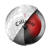2018 Chrome Soft Overrun Golf Balls - View 2