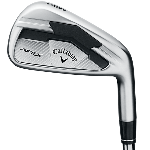 Callaway Golf Apex Irons Specs Reviews Videos