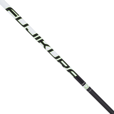 Fujikura Pro 62 Green OptiFit Shafts