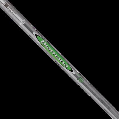 Mitsubishi Diamana (Green) M+ 50 Graphite Shafts