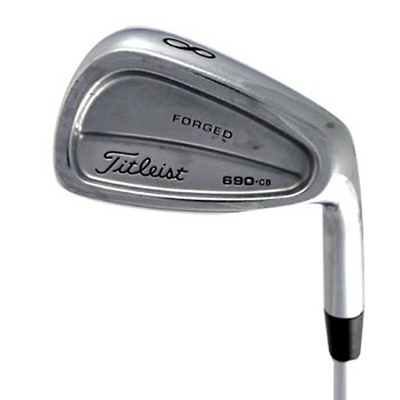 Titleist Forged 690CB Irons