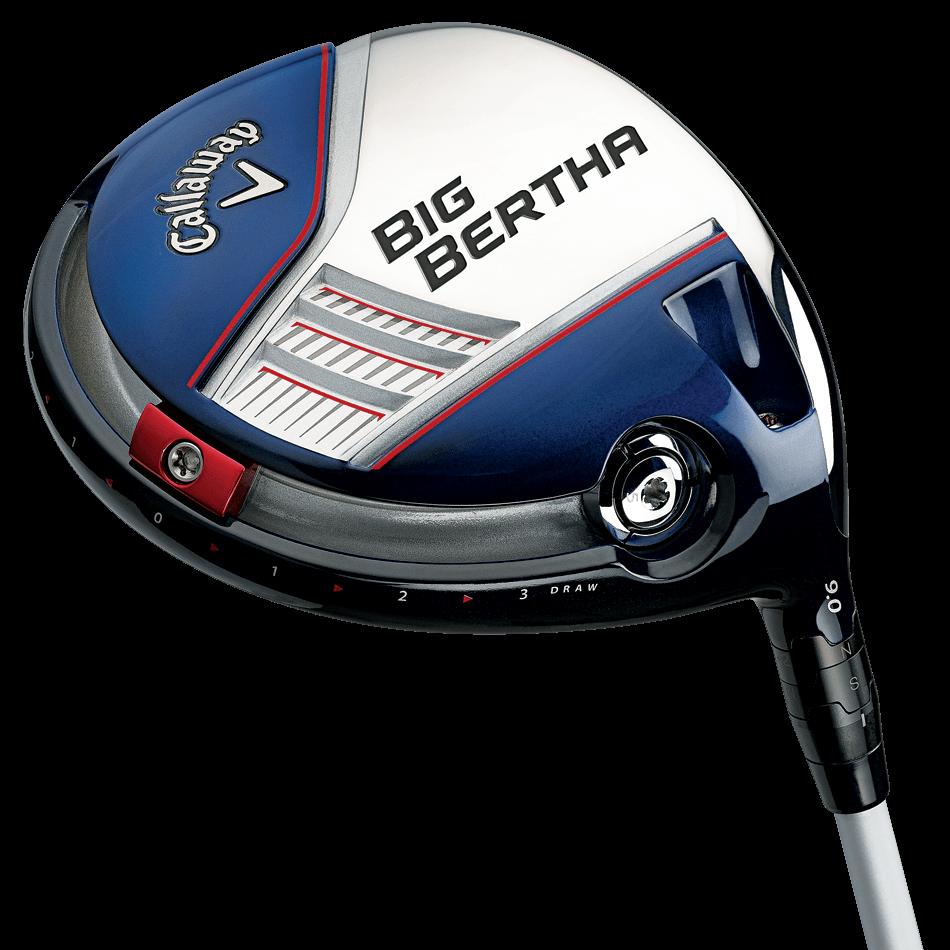 Best Golf Drivers 2014 >> Callaway Golf Big Bertha Drivers Specs Reviews Videos