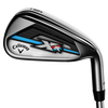 XR OS Irons - View 1