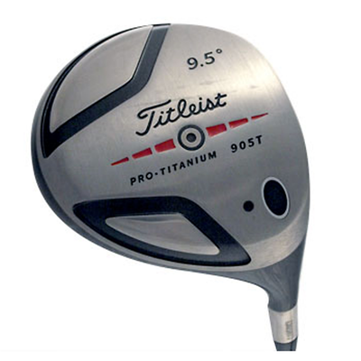 Titleist 905T Driver 11.5° Mens/Right