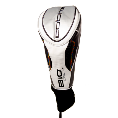Cobra BIO CELL+ Driver Headcovers