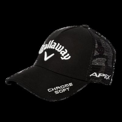 Custom Tour Logo Trucker Cap (2017)