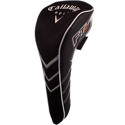 FT-9 I-MIX Driver Headcover