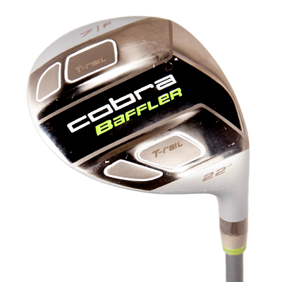 Women's Cobra Baffler T-Rail Fairway Woods