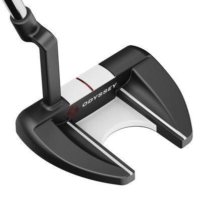 Odyssey O-Works V-Line Fang CH Putter (non-SuperStroke)