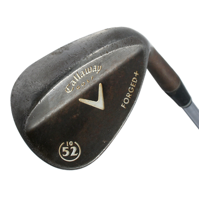 Forged+ Vintage Wedges