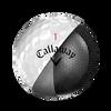 2018 Chrome Soft X Overrun Golf Balls - View 2