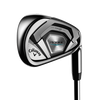 Rogue Irons - View 1