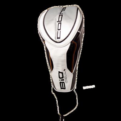 Cobra BIO CELL+ Driver Headcovers