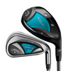 Women's Rogue Irons/Hybrids Combo Set - View 1