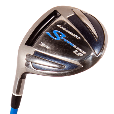 Adams Speedline LP Fairway Woods